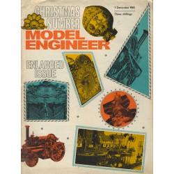 Model Engineer 1965 December 1