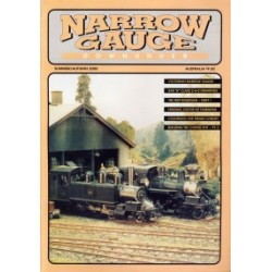 Narrow Gauge Downunder 2000 Summer/Autumn