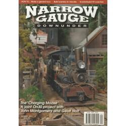 Narrow Gauge Downunder 2012 January