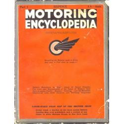 Motoring Encyclopedia