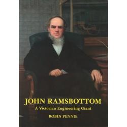 LNWR John Ramsbottom
