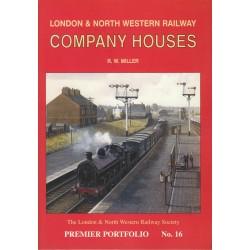 LNWR Company Houses