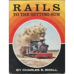 Rails to the Setting Sun