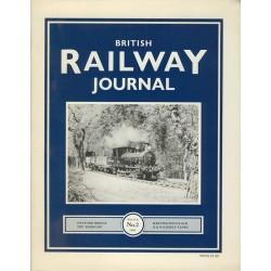 British Railway Journal No.2