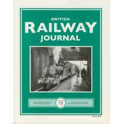 British Railway Journal No.75