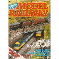 Your Model Railway 1986 January