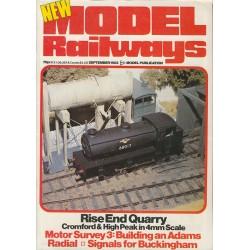 Model Railways 1982 September