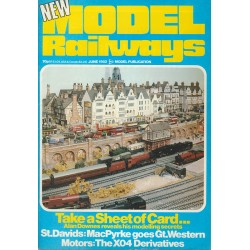 Model Railways 1982 June