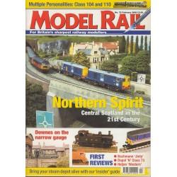 Model Rail 2005 February