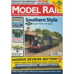 Model Rail 2008 November