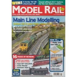 Model Rail 2008 September