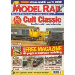 Model Rail 2006 April