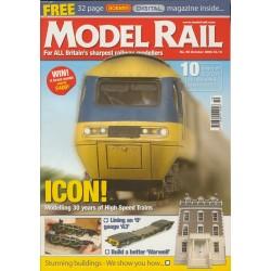 Model Rail 2006 October
