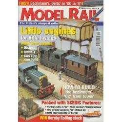 Model Rail 2003 September