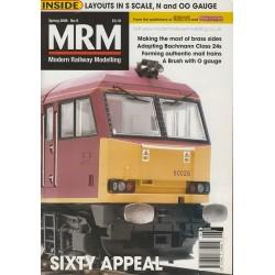 Modern Railway Modelling 2006 Spring