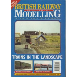 British Railway Modelling 1995 May