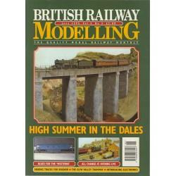British Railway Modelling 1995 June