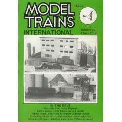 Model Trains International 1996 May/Jun