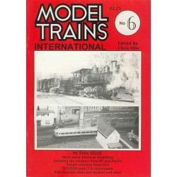 Model Trains International 1996 Sep/Oct