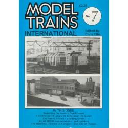 Model Trains International 1996 Nov/Dec