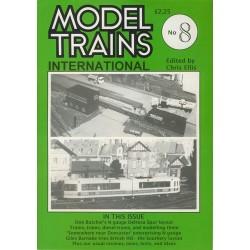 Model Trains International 1997 Jan/Feb