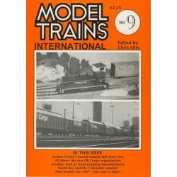 Model Trains International 1997 Mar/Apr