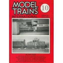 Model Trains International 1997 May/Jun
