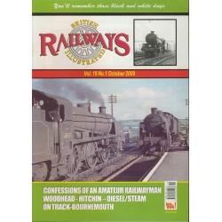British Railways Illustrated 2009 October