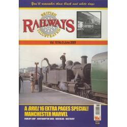 British Railways Illustrated 2009 June