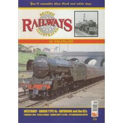 British Railways Illustrated 2009 May