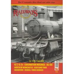 British Railways Illustrated 2009 April