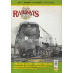 British Railways Illustrated 2009 March
