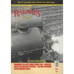 British Railways Illustrated 2009 February