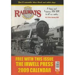 British Railways Illustrated 2009 January