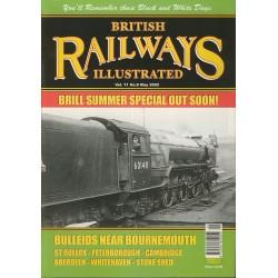 British Railways Illustrated 2002 May