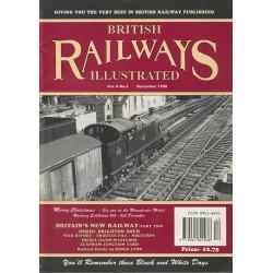 British Railways Illustrated 1998 December