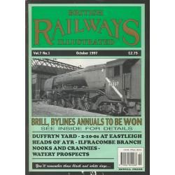 British Railways Illustrated 1997 October