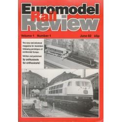Euromodel Rail Review No.1