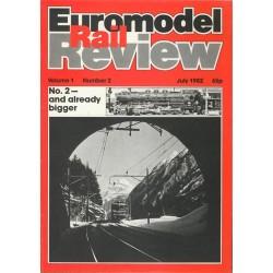 Euromodel Rail Review No.2