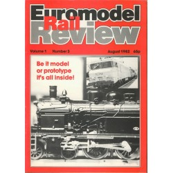 Euromodel Rail Review No.3