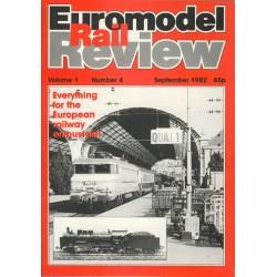 Euromodel Rail Review No.4