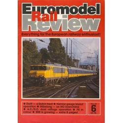 Euromodel Rail Review No.6