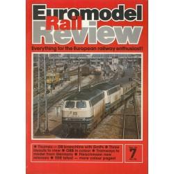 Euromodel Rail Review No.7