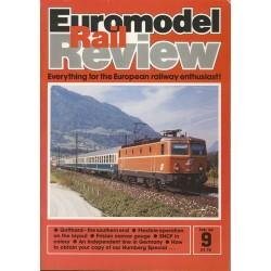 Euromodel Rail Review No.9