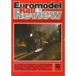 Euromodel Rail Review No.10