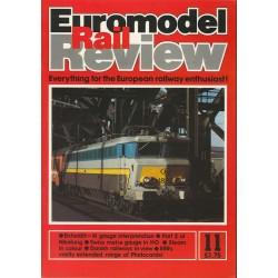 Euromodel Rail Review No.11