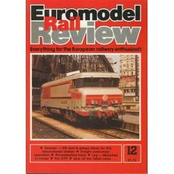 Euromodel Rail Review No.12