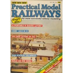 Practical Model Railways 1984 May
