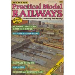 Practical Model Railways 1984 September