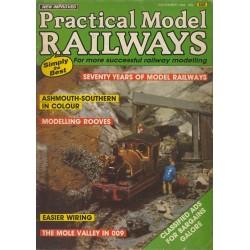 Practical Model Railways 1984 November